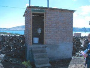L'avenir passe par les toilettes!
