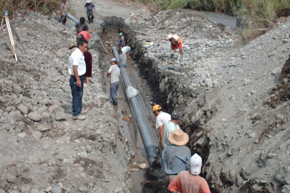 125 Barranca 2005