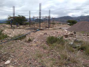 azangaro-structure