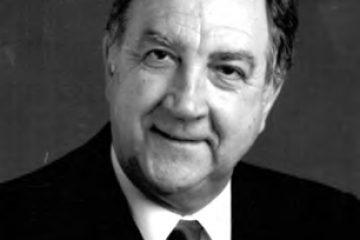 Monsieur Lionel Couture, membre fondateur et ex-président